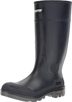 Bully Steel Toe/Steel Plate Boot