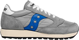 finest selection 877e3 8eb53 Saucony Jazz Original Vintage, Sneakers Basses Homme