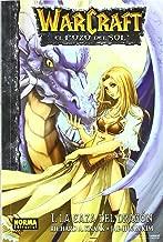 Warcraft: La caza del dragon 1/ Dragon Hunt (Warcraft: El Pozo Del Sol/ Warcraft: the Sunwell Trilogy) (Spanish Edition)