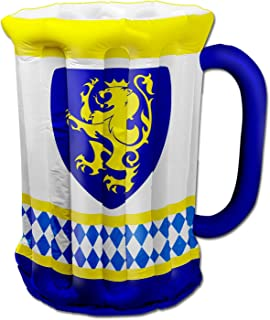 Beistle 54079 Inflatable Beer Stein Cooler, 18 by 27-Inch, 1 piece
