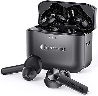 ENACFIRE F2 Auriculares inalámbricos Bluetooth, Auriculares Bluetooth Red Dot Design Award, Auriculares Deportivos inalámb...