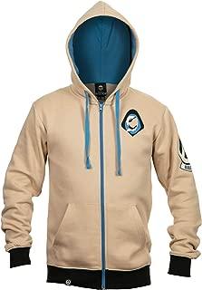 ana overwatch hoodie