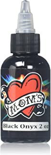 MOM'S Tattoo Ink – Black Onyx (2 Oz.)