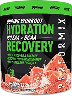 Performix ISO EAA + BCAA - 30 Servings - Branched Chain Essential Amino Acids and Essential Amino Acids - Electrolytes for...