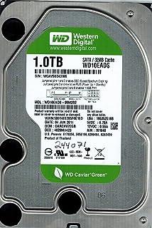 Western Digital wd10eads-98m2b2DCM: darchv2cgb 1TB