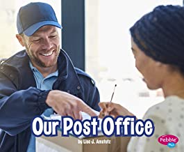 Our Post Office (Places in Our Community)
