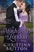 A Match Made In London (Twice Shy)
