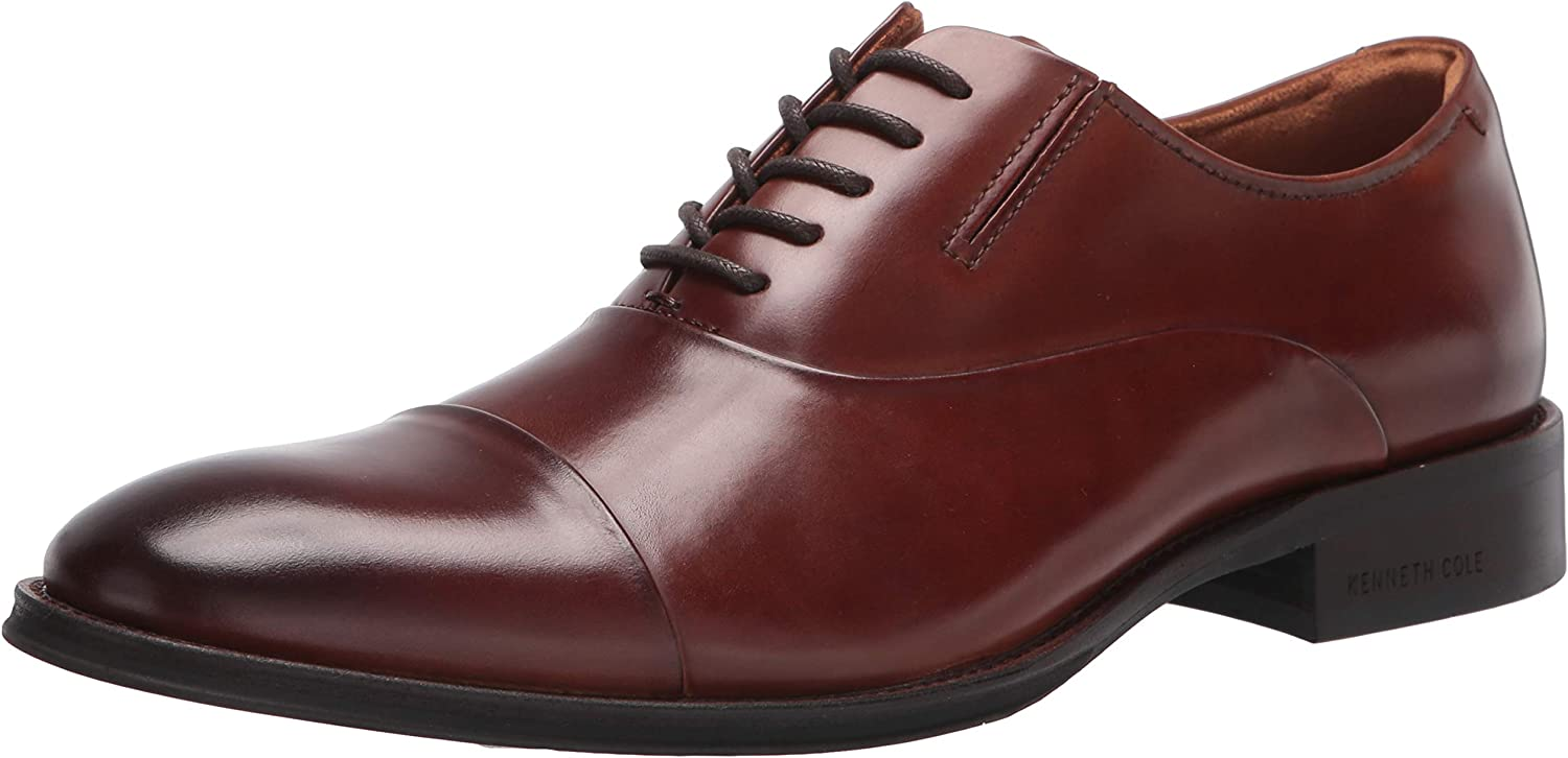 Kenneth Cole New York Men's Oxford