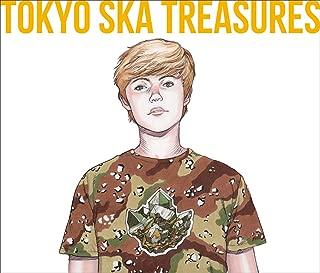 TOKYO SKA TREASURES ~ベスト・オブ・東京スカパラダイスオーケストラ~(CD3枚組+DVD)...