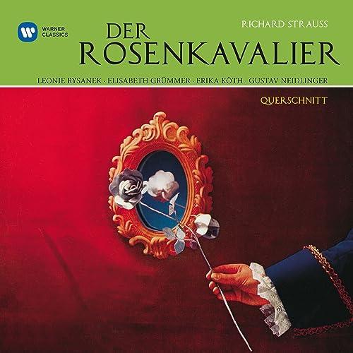 Strauss: Der Rosenkavalier (Electrola-Querschnitt)