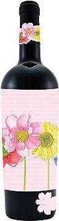 Santa Barbara Design Studio Christopher Vine Design Wine Bottle Wrap, Congratulations