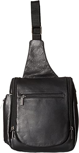 Scully Olivia Travel Sling