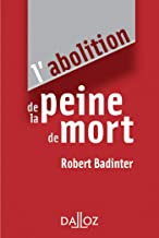 L'abolition de la peine de mort (À savoir) (French Edition)