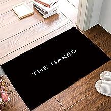 """23.6 L""""x 15.7 W"""" Inch Funny Waterproof Bathroom Doormat Home Decor Welcome Large Mat Entrance Way Indoor/Outdoor Carpet Fl..."""