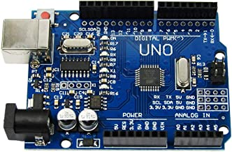 Best arduino uno board size Reviews