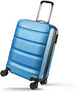 GO 2 Travel VALIGIA DA VIAGGIO VALIGIA RIGIDA Borsa Da Viaggio Trolley bagaglio a mano