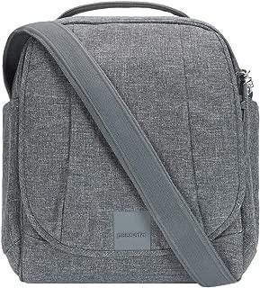 Pacsafe Metrosafe LS200 7 Liter Anti Theft Crossbody/Shoulder Bag Fits 10 inch Tablet