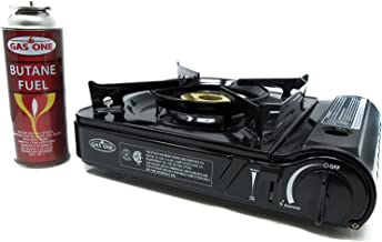 Best cylindrical gas stove Reviews
