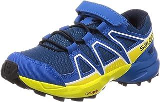 [ 萨洛蒙 ] Speedcross Bungee K 儿童运动鞋