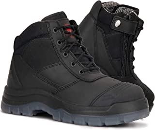 Work Boots for Men, 6
