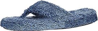 Acorn Acorn Women's Spa Thong with Premium Memory Foam
