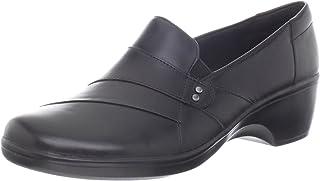 CLARKS Women's May Marigold Slip-On Loafer