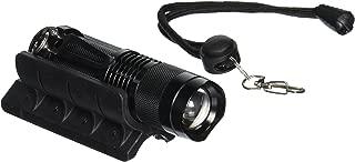 Hot Shot Tactical HSSG12 MINI Beamlokr and Mini Tactical Light, Fits 12-Gauge, Black
