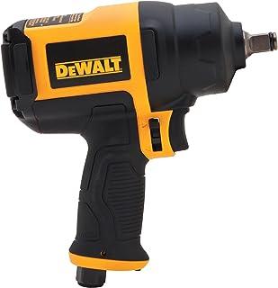DEWALT Impact Wrench, Square Drive, Heavy Duty, 1/2-Inch (DWMT70773L)