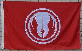 Fyon Jedi Order Flag Banner (3x5ft)