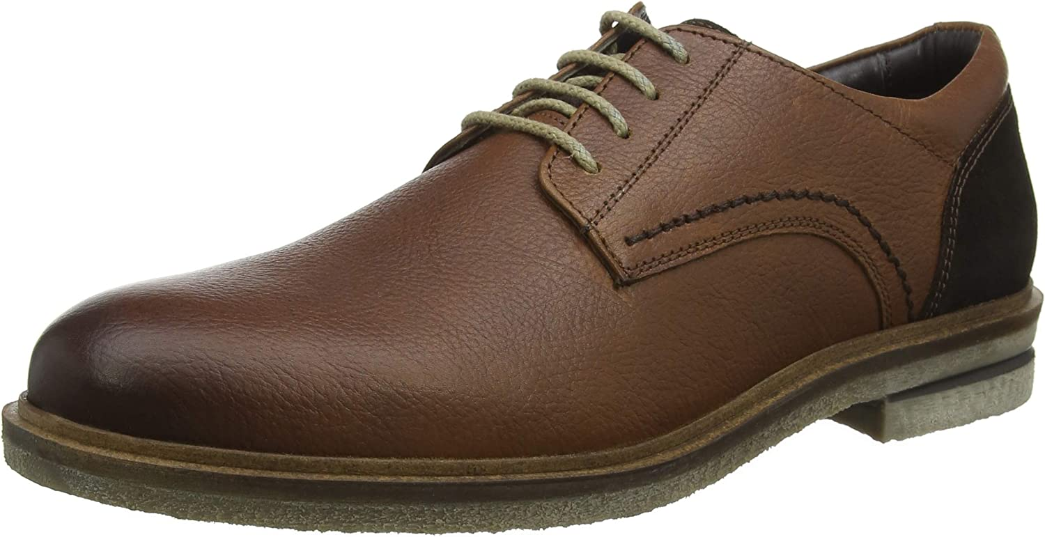 Josef Seibel Mens shoes Stanley Mgold