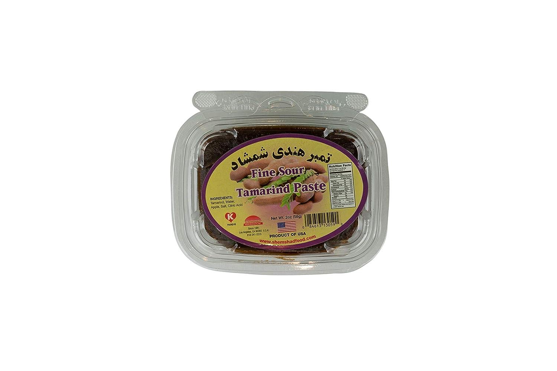 Fine Sour Tamarind Paste (Pack of 2)