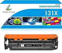 1 CARTUCCIA TONER LASER GIALLO PER HP LASERJET PRO 200 Color MFP M275nw