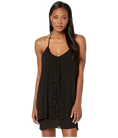 Carve Designs Wisteria Dress (Black) Women