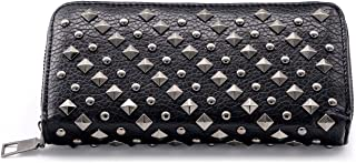 Best black spiked purse Reviews
