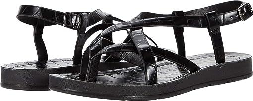 Black Croco