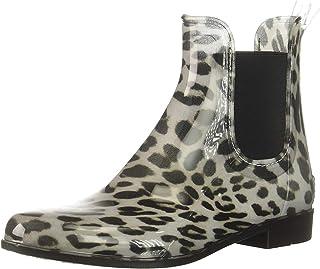 [ナインウエスト] Womens Creamsicle Round Toe Ankle Chelsea Boots [並行輸入品]