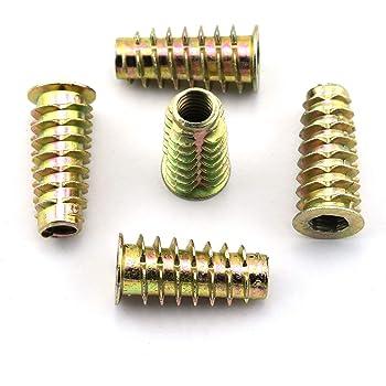 """500 1//4/""""x2/"""" Hex Cap Screw//Bolt Zinc -Grade 2  -Partially Threaded"""