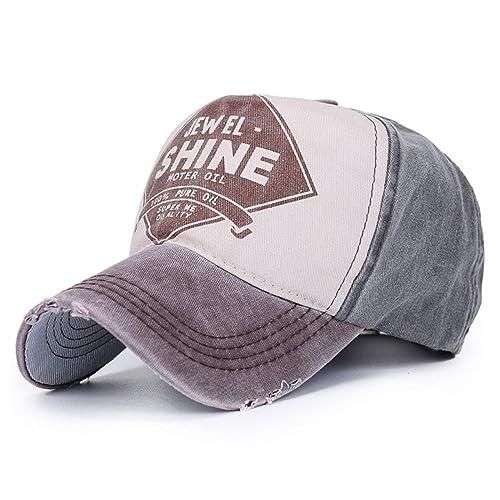 layasa trucker hats