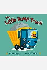 The Little Dump Truck (Little Vehicles) Board book
