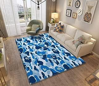 Best bape carpet rug Reviews