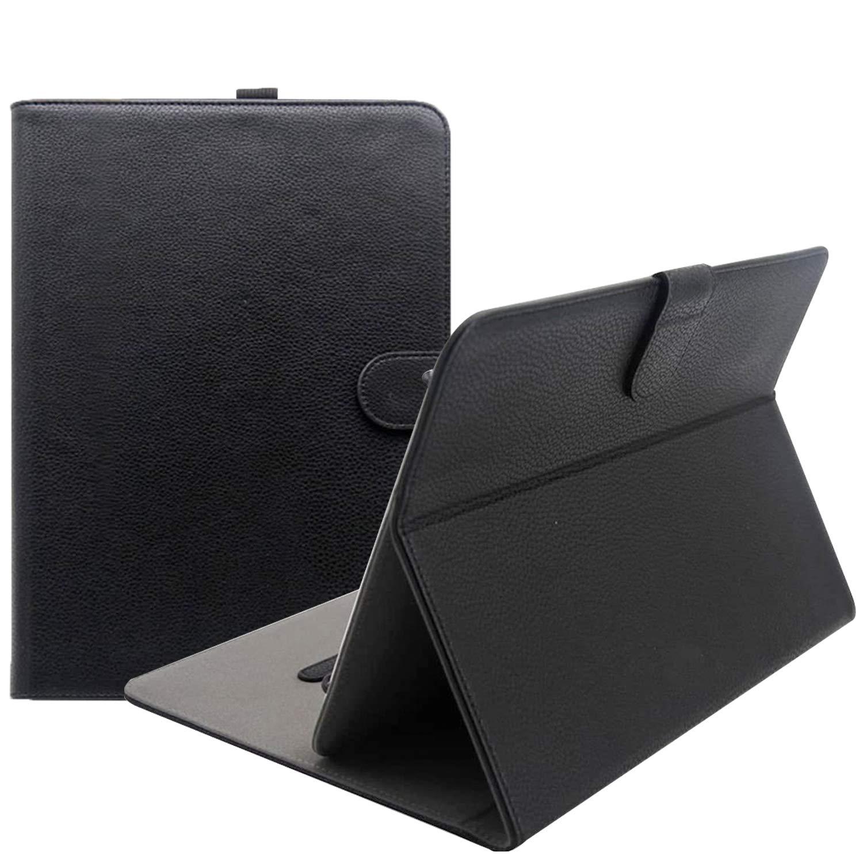 ProCase Funda Universal para Tableta 9-10 Pulgadas, Carcasa Protectora con Soporte para Pantalla Táctil de 9
