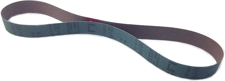 Details about  /10x AWUKO ABRASIVE STRIP SANDING BELTS 300x1900 mm Grain GRIT MIX FABRIC KT62X show original title