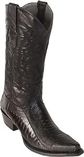 ostrich leg skin