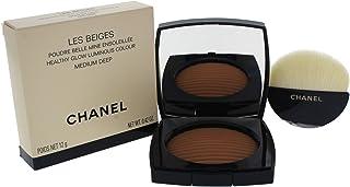Chanel Les Beiges Poudre Belle Mine Ensoleille #Medium Deep, 12 gm