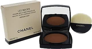 Chanel Les Beiges Healthy Glow Luminous Colour - Medium Deep By Chanel for Women - 0.42 Oz Bronzer, 0.42 Oz