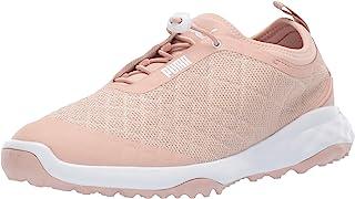 PUMA Women's Brea Fusion Sport Golf Shoe