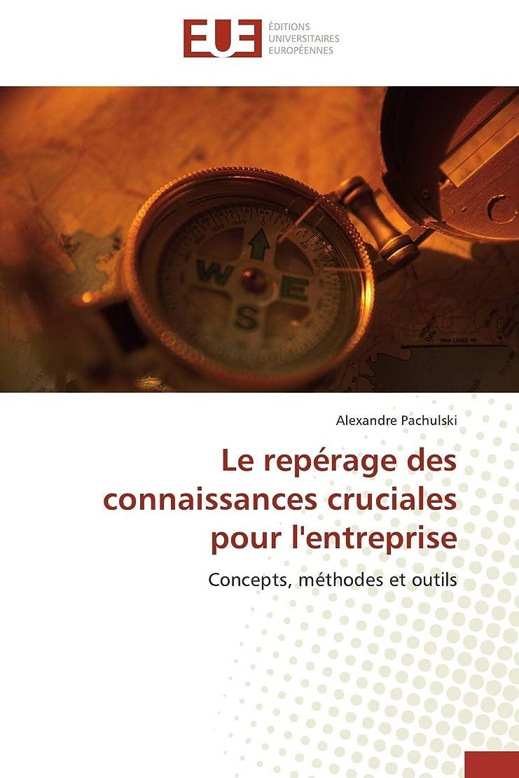 理想的信仰誘惑するLe Repérage Des Connaissances Cruciales Pour l'Entreprise (Omn.Univ.Europ.)