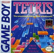 Best tetris gameboy cartridge Reviews