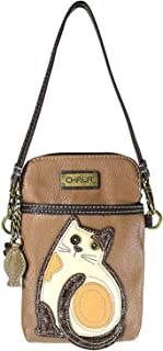 cat crossbody purse