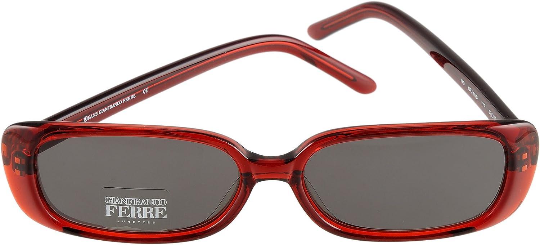 GianFranco Ferre Jeans Sunglasses GFJ 16 s 1YF Red 5315140